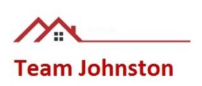 Team Johnston logo